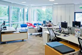 open-plan-office