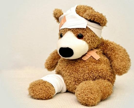 ill-teddy