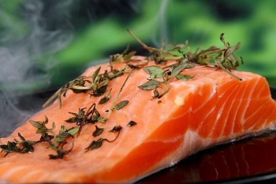 fish-healthy