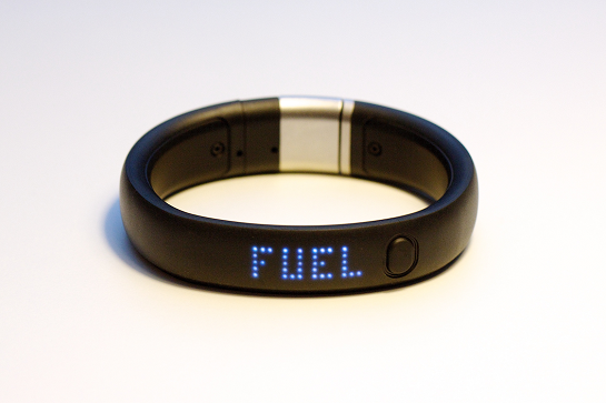 fuel-band