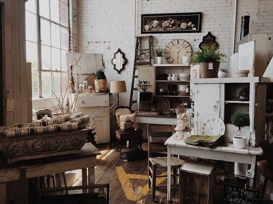 antique-shop