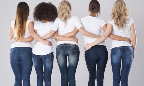 jeans-women