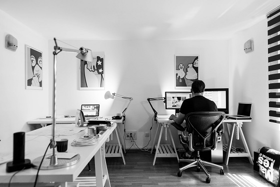 workdesk-home